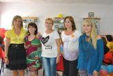 La concejalía de Igualdad lleva talleres de risoterapia y habilidades sociales al CAVI