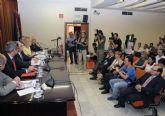 La portavoz del CGPJ dice en la Universidad de Murcia que la jurisdicción social es la más dañada por la crisis