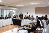 El Ayuntamiento lidera una misión comercial a la ciudad mexicana de Irapuato