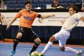 Carlos Barbosa e Intelli cumplen los pronósticos, goleando en la Copa Intercontinental