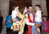 El Albujón homenajea este sábado a Juan Antonio Conesa