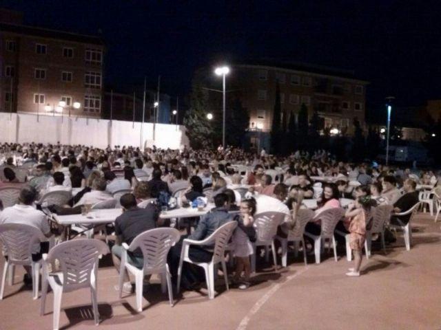 El PP de Archena celebra el ecuador de la legislatura con un exitoso balance de su gestión - 2, Foto 2