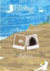 Cultura acerca la Biblioteca Regional a las playas