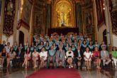 Cuarta promoción de estudiantes del Máster en Formación del Profesorado