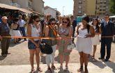 Abre sus puertas la CCXV edición de la feria del Ganado de San Pedro del Pinatar.
