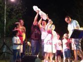 Concurso de gachasmigas y procesión para honrar a San Pedro