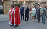 Las fiestas patronales llegan a su fin tras la celebración del día de San Pedro