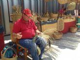 Los artesanos se citan en el Mercadillo Artesanal Blanqueño
