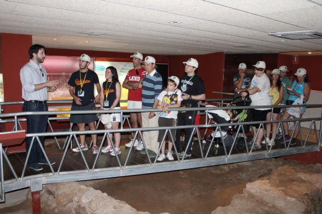 Geocachers descubren Mazarrón en su búsqueda de más de 150 cachés - 2, Foto 2
