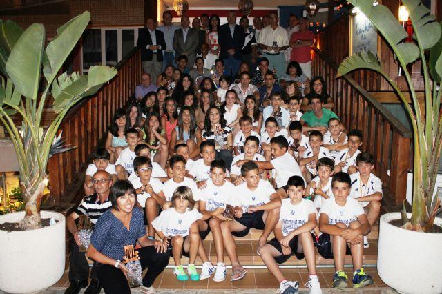 La XII Gala del Deporte premia un año más a los deportistas y equipos más sobresalientes de la temporada - 1, Foto 1