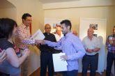 El Ayuntamiento y la Fundaci�n La Santa entregan los premios del primer concurso de fotograf�a Fiestas de Santa Eulalia
