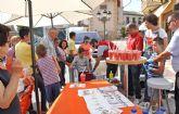 Puerto Lumbreras previene a sus mayores para protegerse del calor