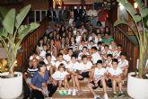 La XII Gala del Deporte premia un año m�s a los deportistas y equipos m�s sobresalientes de la temporada
