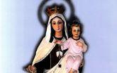 Las fiestas de Las Lomas de la Cruz en el Paret�n-Cantareros�2013 se celebran del 12 al 14 de julio