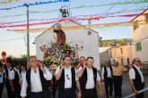 Los vecinos del barrio torreño de San Pedro homenajean a su patrón con unas grandes Fiestas Patronales