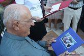 Don Cristobal Guerrero Ros celebró sus Bodas de oro sacerdotales