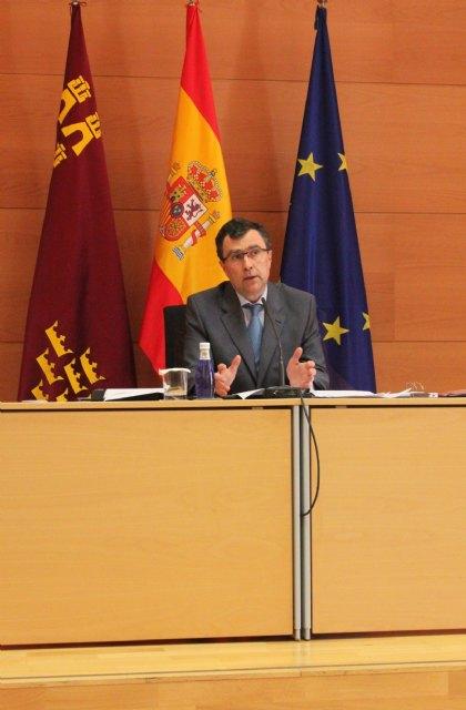 Casi 273.000 euros para los servicios de Atención Temprana de Águilas, Alhama de Murcia y Yecla, Foto 1