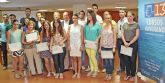 Conferencia de Pedro Antonio Sánchez sobre la 'Reforma de la Administración Local' en la Universidad de Almería