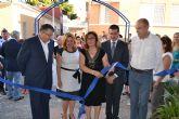 AFEMAR inaugura un centro de día para personas con enfermedad mental en San Pedro del Pinatar