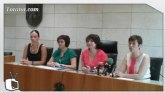 Un total de 47 familias de Totana se benefician ya del nuevo Servicio Municipal de Ayuda a Domicilio
