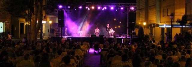 Concierto de Juan Peña en Puerto Lumbreras - 1, Foto 1