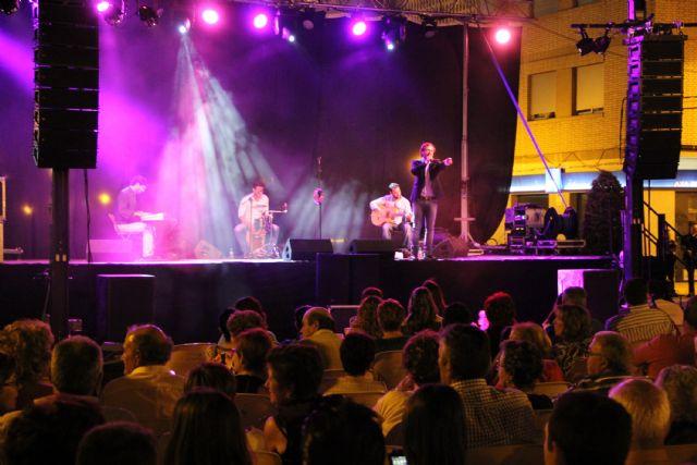 Concierto de Juan Peña en Puerto Lumbreras - 2, Foto 2