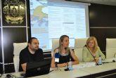 El curso sobre Patrimonio cultural inaugura los cursos de la Universidad Internacional del Mar en la sede  de San Javier