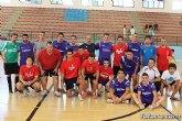 'Los amigos' de Mula se proclama campeón del torneo 24 horas de fútbol-sala 'Ciudad de Totana'