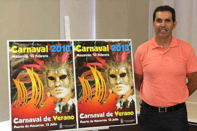 18 comparsas desfilarán este sábado 13 en el carnaval de verano, Foto 1