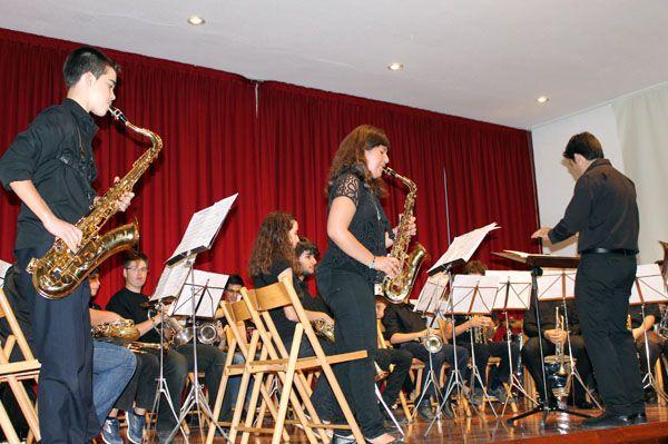 Más de cuarenta alumnos de Alhama y de otras localidades de la región han asistido al Curso Intensivo de Música ofertado por la Escuela Municipal de Música, Foto 4