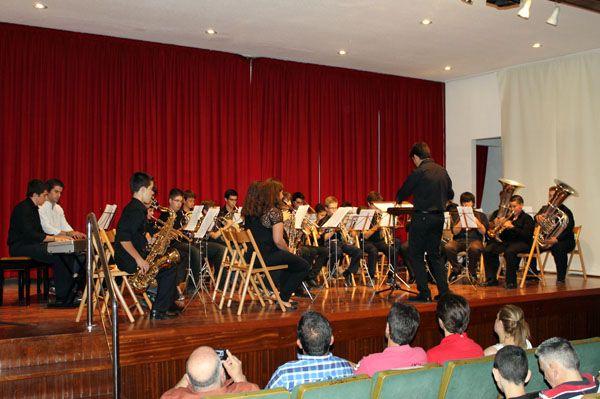 Más de cuarenta alumnos de Alhama y de otras localidades de la región han asistido al Curso Intensivo de Música ofertado por la Escuela Municipal de Música, Foto 5