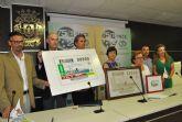El 125 Aniversario de Santiago de la Ribera figura en 5 millones de cupones del sorteo 'Sueldazo Fin de Semana' de la ONCE