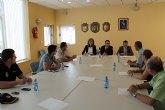 La Consejería de Presidencia y Archena apuestan por fomentar la seguridad ciudadana
