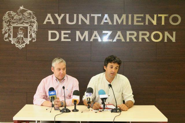 Participación, concienciación y movilidad como ejes fundamentales para la sociedad mazarronera - 1, Foto 1