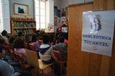 La Sala de Estudio de 'La Cárcel' amplía su horario para adaptarlo a las necesidades y peticiones de los estudiantes durante el verano