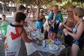 El programa de viajes para mayores '¡Vente a la playa!' se celebra desde julio al 3 de septiembre