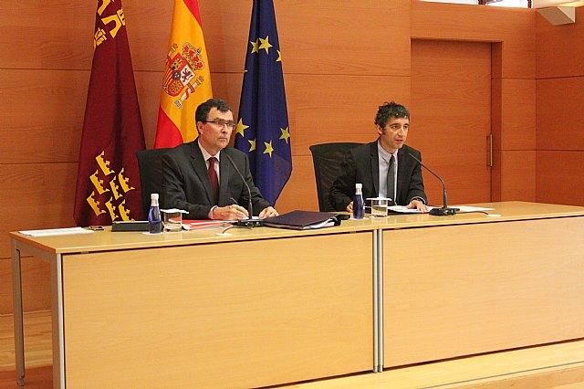 Más de 156.000 euros para los servicios de Atención Temprana de Mazarrón y Molina de Segura - 1, Foto 1