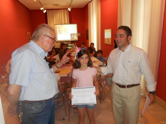 Homenaje a Gaya y Velázquez para terminar el taller de pintura en el Museo - 3, Foto 3