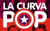 La playa de La Puntica acoge La Curva Pop con las actuaciones de La Musicalité y Melocos