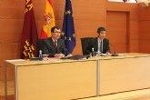 M�s de 156.000 euros para los servicios de Atenci�n Temprana de Mazarr�n y Molina de Segura