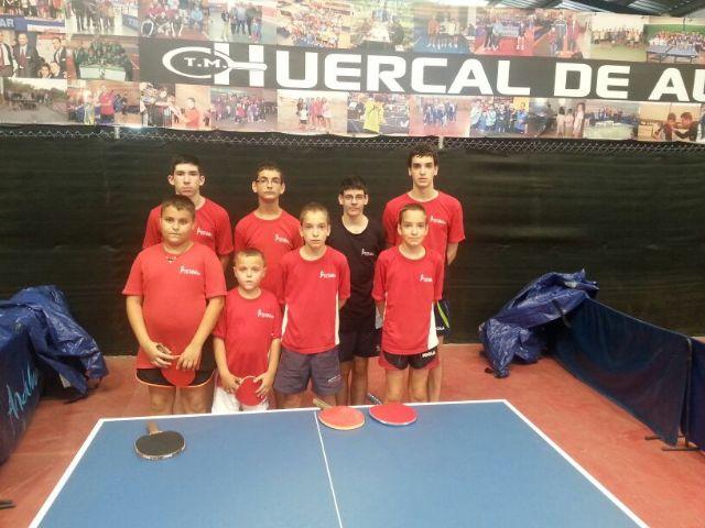 Tournament Huercal de Almeria