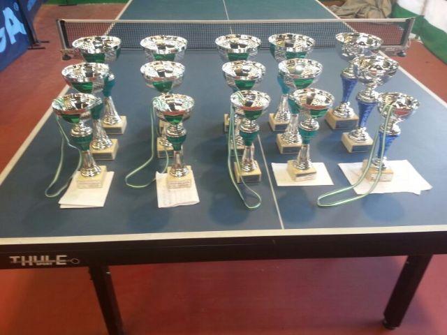 Torneo Huercal de Almeria - 2, Foto 2