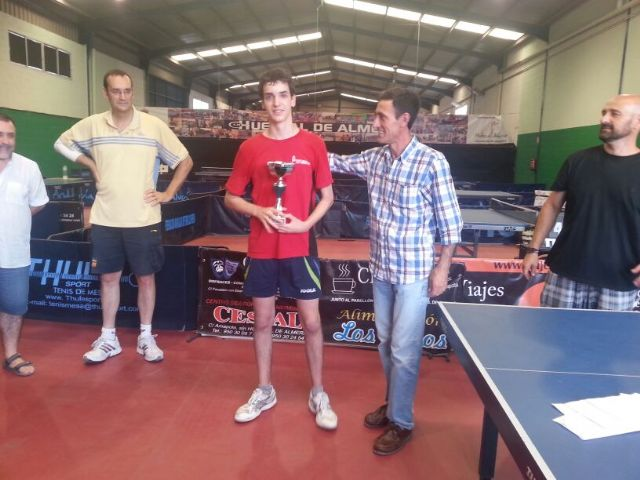 Torneo Huercal de Almeria - 3, Foto 3