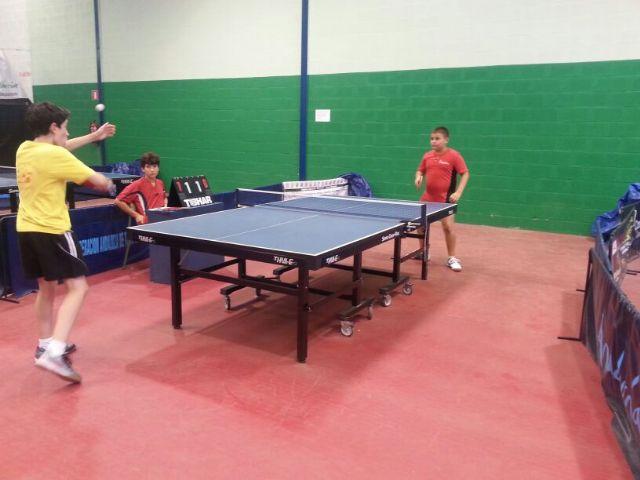Torneo Huercal de Almeria - 5, Foto 5