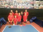 Torneo Huercal de Almeria