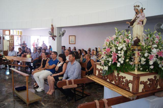 El ayuntamiento de Totana hace entrega del Título de Hijo Adoptivo a José Giner Crespo, Padre Lucas - 4, Foto 4
