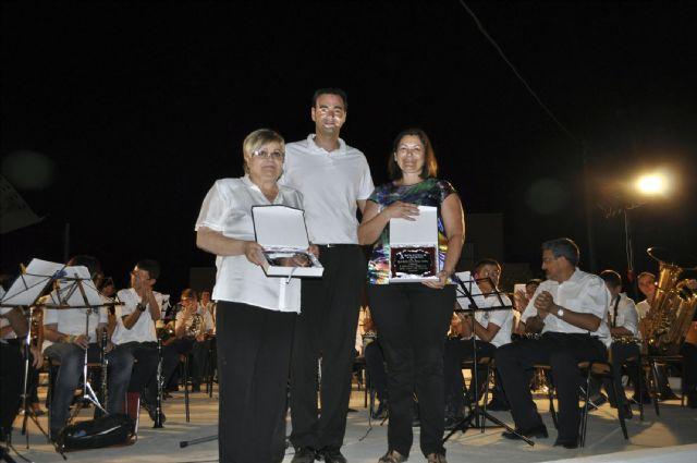 La banda-escuela Maestro Eugenio Calderón participa en su II encuentro de bandas musicales - 5, Foto 5