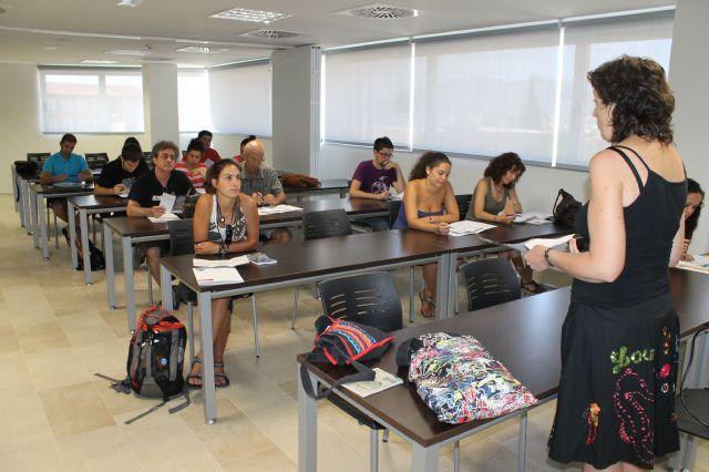 Arranca el curso la educación ambiental como herramienta para la conservación del medio marino - 1, Foto 1