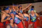 La Federación de Peñas del Carnaval organizó 'la Fiesta del Sombrero' en la que se dieron cita más de doscientas personas