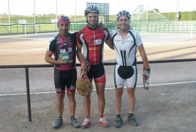 I Biciorientacion Sports Association Peña The Nine